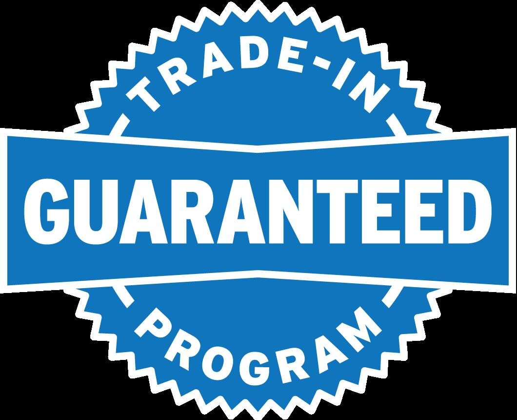 Guaranteed Trade-In Program